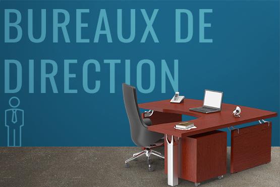 Bureaux de Direction